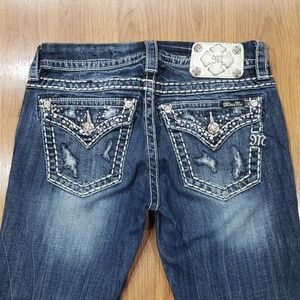 Gorgeous Miss Me Jeans!!